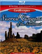 Sacred Canyons Of The Southwest