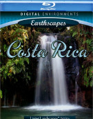 Earthscapes: Costa Rica