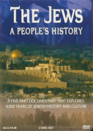 Jews, The: A Peoples History