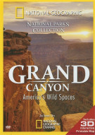 National Geographic: National Parks Collection - Grand Canyon
