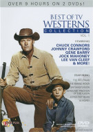 Best Of TV Westerns Collection: Volume 1