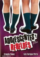 Adolescentes Y Rebeldes (Crazy La-Teens)