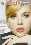 Scarlett Johansson Collection