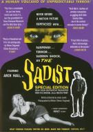 Sadist, The: Special Edition