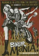 Biker Mania!
