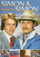 Simon & Simon: Season Two