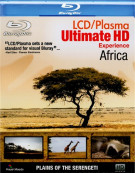LCD / Plasma Ultimate HD Experience: Africa