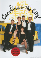 Caroline In The City: The Complete Second Season