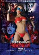 Actiongirls: Horrorbabe - Volume 1