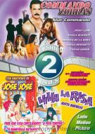 Commando Zorras (Slut Commando) / Viva la Risa (Mirth Madness) (Double Feature)