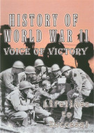 History Of World War II: Voice Of Victory