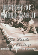 History Of World War II: Seeds For Victory