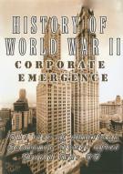 History Of World War II: Corporate Emergence