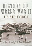 History Of World War II: US Air