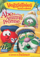 Veggie Tales: Abe And The Amazing Promise