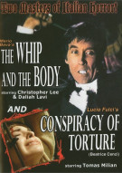 Whip And The Body, The / Conspiracy Of  (Double Feature)
