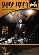 Clark Terry: Live In Copenhagen 1985