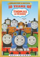 Thomas & Friends: 10 Years Of Thomas & Friends