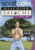 Scott Cole: Discover Tai Chi - For Back Care