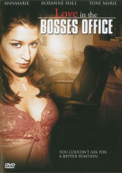 Love In The Bosses Office