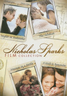 Nicholas Sparks Film Collection