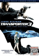 Transporter 3: 2 Disc Fully Loaded Edition