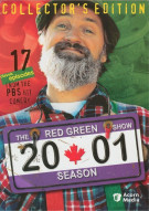 Red Green Show, The: 2001 Season