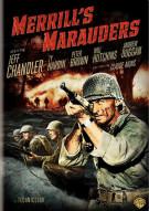 Merrills Marauders (Fullscreen)