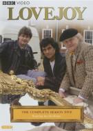 Lovejoy: The Complete Season Five