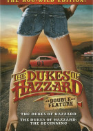 Dukes Of Hazzard Double Feature, The: The Hog-Wild Edition
