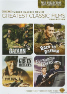 Greatest Classic Films: WWII - Battlefront Asia