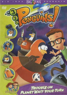 3-2-1 Penguins!: Trouble On Planet Wait-Your-Turn