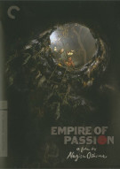 Empire Of Passion: The Criterion Collection