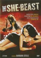 She-Beast, The