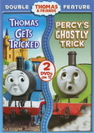 Thomas & Friends: Thomas Gets Tricked/ Percys Ghostly Trick (Double Feature)