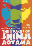 3 Faces Of Shinji Aoyama, The