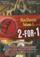 Erotic Adventures Of The Three Musketeers, The / Black Venus (2 Pack)