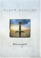Klaus Schulze Feat. Lisa Gerrard: Rheingold - Live At The Loreley