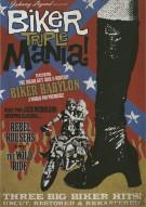 Biker Triple Mania!