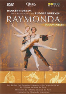 Dancers Dream: Raymonda