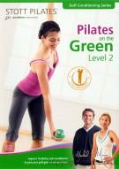 Stott Pilates: Pilates On The Green - Level 2