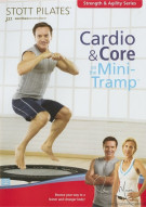 Stott Pilates: Cardio & Core On The Mini-Tramp