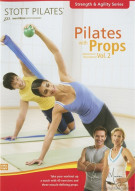 Stott Pilates: Pilates With Props - Volume 2