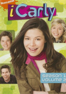 iCarly: Season 1 - Volume 2