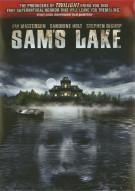 Sams Lake