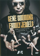Gene Simmons Family Jewels: The Complete Season 3