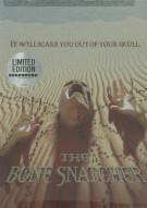 Bone Snatcher, The  (Steelbook)