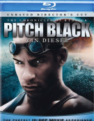 Pitch Black: Unrated Directors Cut