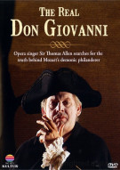 Real Don Giovanni, The