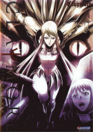 Claymore: Chapter 4 - The Rumors Of War